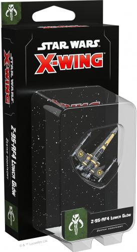 Star Wars: X-Wing - Z-95-AF4 Łowca Głów (druga edycja)