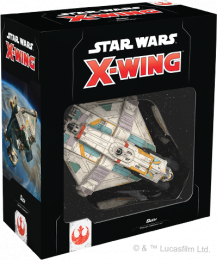Star Wars: X-Wing - Duch (druga edycja)