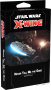 X-Wing 2nd ed.: Never Tell Me the Odds Obstacles Pack