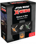Star Wars: X-Wing - Heralds of Hope Squadron Pack