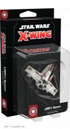 X-Wing 2nd ed.: LAAT/i Gunship Expansion Pack