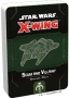 X-Wing 2nd ed.: Scum and Villainy Damage Deck