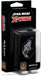 X-Wing 2nd ed.: RZ-2 A-Wing Expansion Pack