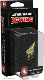 X-Wing 2nd ed.: Delta-7 Aethersprite Expansion Pack