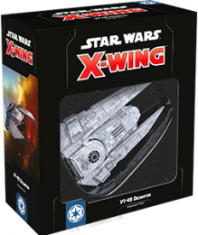 X-Wing 2nd ed.: VT-49 Decimator Expansion Pack