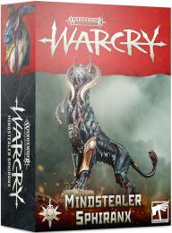 Warhammer: Warcry - Mindstealer Sphiranx
