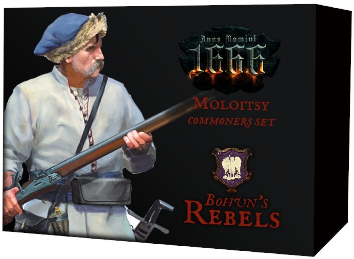 Anno Domini 1666 - Moloitsy (wersja polska)