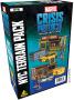 Marvel: Crisis Protocol - NYC Terrain