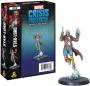 Marvel: Crisis Protocol - Star-Lord