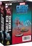 Marvel: Crisis Protocol - Scarlet Witch & Quicksilver
