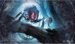 Horror w Arkham: Przemienione zwierzę - Mata do gry
