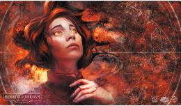 Horror w Arkham: Poprzez czas i przestrzeń - Mata do gry