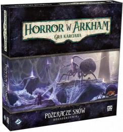 Horror w Arkham: Gra karciana - Pożeracze Snów