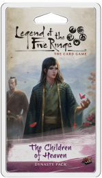 Legend of the Five Rings: The Children of Heaven