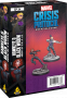 Marvel: Crisis Protocol - Hawkeye & Black Widow, Agent of S.H.I.E.L.D.