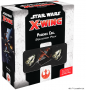 X-Wing 2nd ed.: Phoenix Cell Squadron Pack