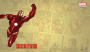 Marvel Champions: The Game Mat - Iron Man