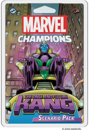 Marvel Champions: Scenario Pack - The Once and Future Kang