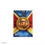 Gamegenic: Marvel Champions Art Sleeves (66 mm x 91 mm) Dr Strange 50+1 szt.