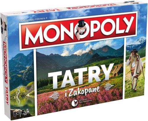 Monopoly: Tatry i Zakopane