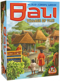 Bali: Village of Tani