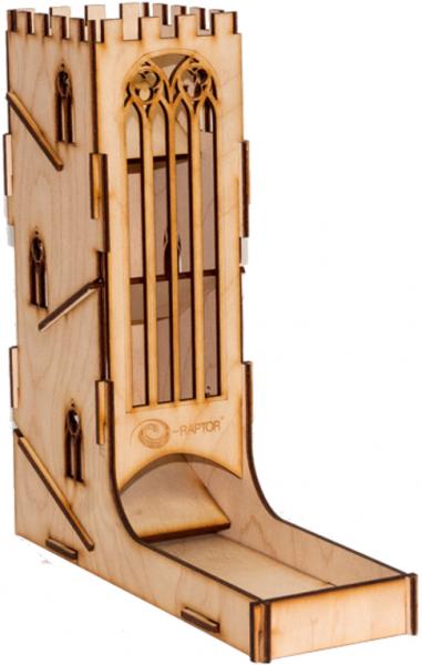 E-Raptor: Dice Tower - Castle