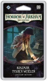 Horror w Arkham: Gra karciana - Koszmar tysiąca wcieleń