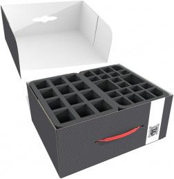 Feldherr Walizka Storage Box for Necromunda