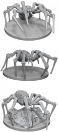 Dungeons & Dragons: Nolzur's Marvelous Miniatures - Spiders