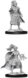 Dungeons & Dragons: Nolzur's Marvelous Miniatures - Female Human Sorcerer
