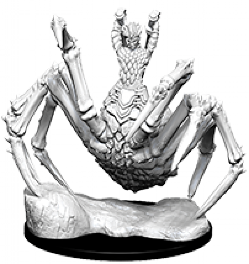 Dungeons & Dragons: Nolzur's Marvelous Miniatures - Drider