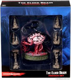 Dungeons & Dragons: The Elder Brain Premium Set