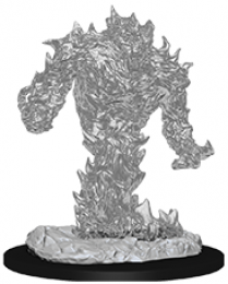 Dungeons & Dragons: Nolzur's Marvelous Miniatures - Fire Elemental