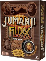 Jumanji Fluxx (Specialty edition)