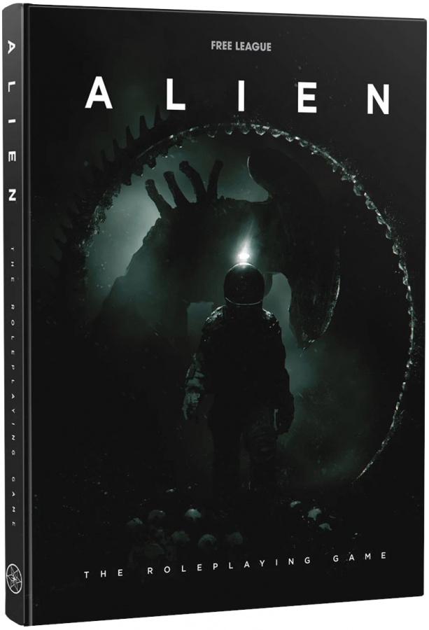 Alien RPG: Core Rulebook