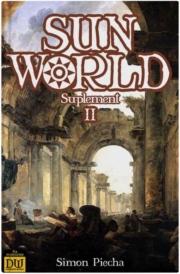 Sun World: Suplement II