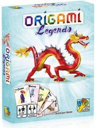 Origami: Legends