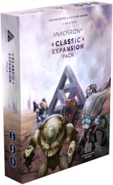 Anachrony: Classic Expansion Pack