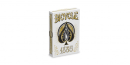 Bicycle: 1885