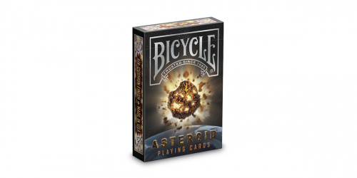 Bicycle: Asteroid