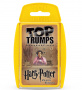 Top Trumps: Harry Potter i Zakon Feniksa