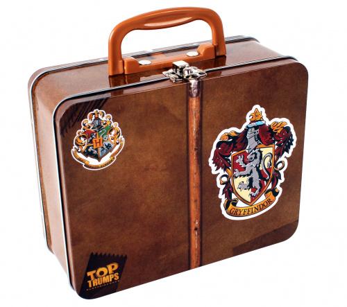 Top Trumps Tin: Harry Potter - Gryffindor