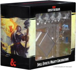 Dungeons & Dragons: Icons of the Realms - Spell Effects - Mighty Conjurations