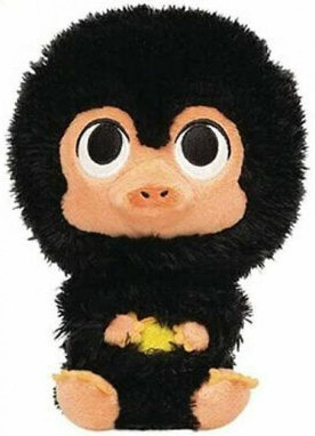 Funko SuperCute Plushie: Baby Niffler (Black)