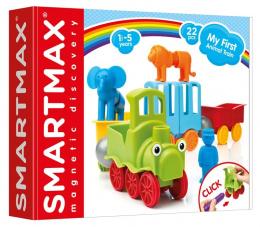 SmartMax: My First Animal Train