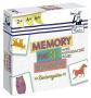 Kapitan Nauka - Memory na 3 Sposoby - Zwierzyniec (biały)