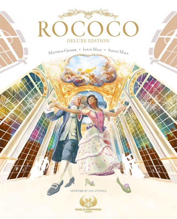 Rococo Deluxe Edition