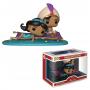 Funko POP Movie: Aladdin - Magic Carpet Ride
