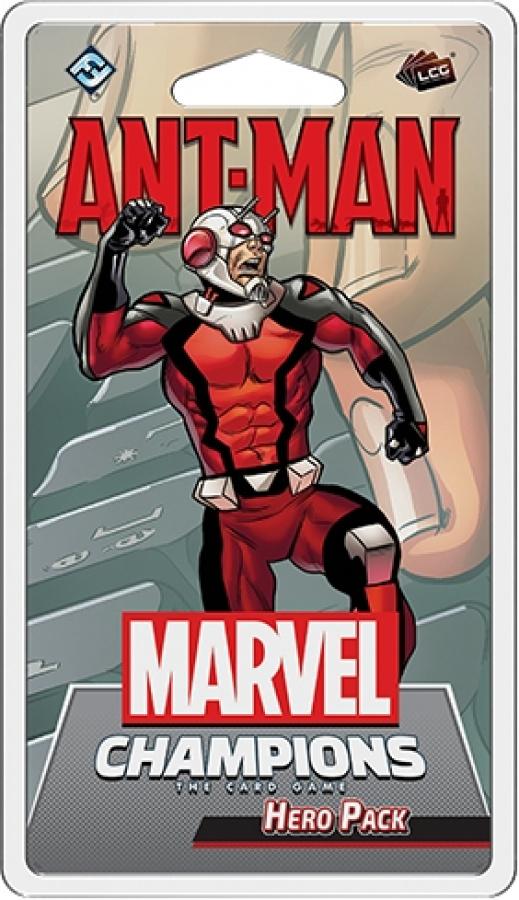 Marvel Champions: Hero Pack - Ant-Man