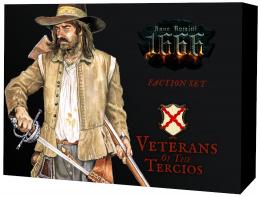 Anno Domini 1666 - Veterans of the Tercios (wersja polska)